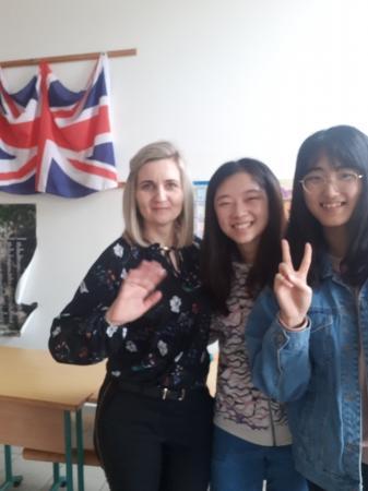 Lekcje języka angielskiego inaczej