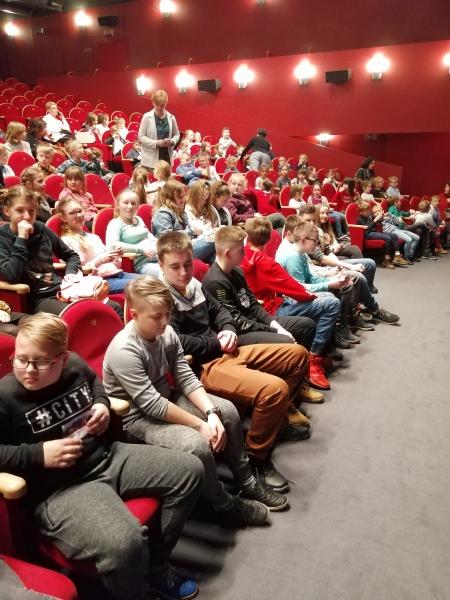Wycieczka do Teatru w Płocku