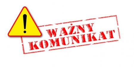 Zarządzenie Dyrektora Szkoły z dnia 11.03.2020r.