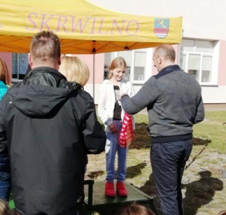 XXIII Bieg Niepodległości w Skrwilnie 06.10.2018r.