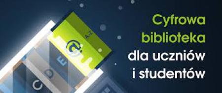 Cyfrowa biblioteka dla uczniów i studentów