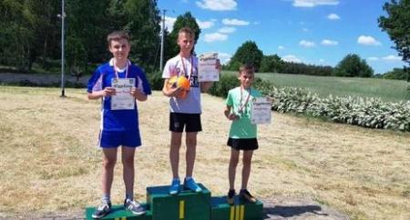 Lekkoatletyczne Mistrzostwa Powiatu